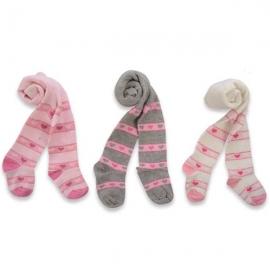 Kız Külotlu Çorap 9010001