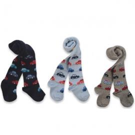 Erkek Külotlu Çorap 9010008
