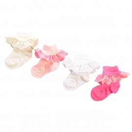 Baby Girls 5010255