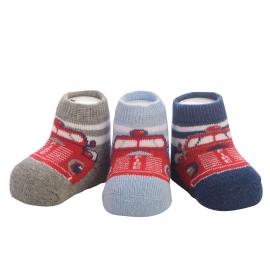 Erkek Ayaklı Çorap 15010013