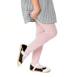Mikro Kız Çocuk Külotlu Çorap Alecra 9.01.0013