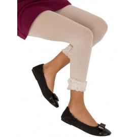 Mikro Kız Çocuk Külotlu Çorap Terra 9.01.0016